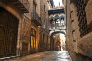 An introduction to the history of Barcelona