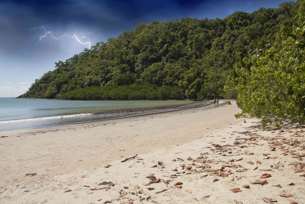 Cape Tribulation Daintree & Mossman day tour