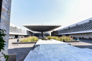 National Museum of Anthropology of Mexico