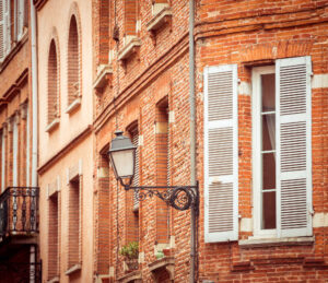 City tour : secrets and quirkiness of Toulouse