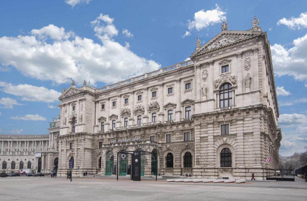 Vienna Museum of Ethnology
